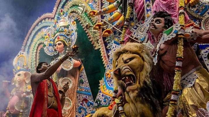 COVID19: As Durga Puja and Ramleela near, DDMA issues fresh guidelines