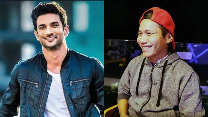 Sushant Singh Rajput's friend Samuel Haokip files complaint with cyber cell for 'suicidal end' threa