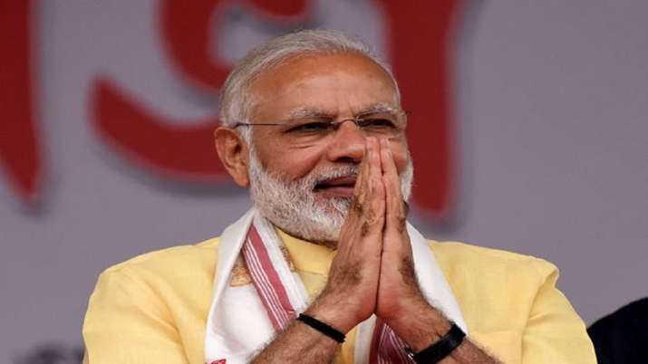 Prime Minister Narendra Modi to launch physical