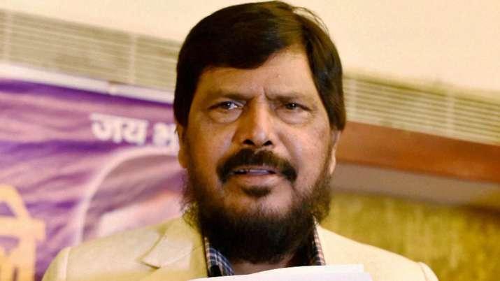 RPI leader Ramdas Athawale sole representative of NDA allies in Modi cabinet after Ram Vilas Paswan's demise