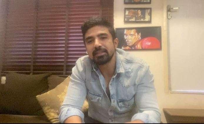 Saqib Saleem to conduct a virtual meet with trollers