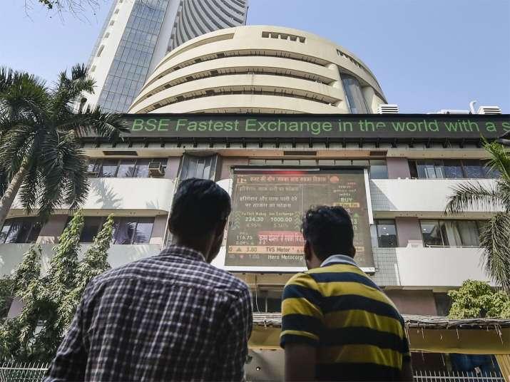 Sensex plunges 540 points