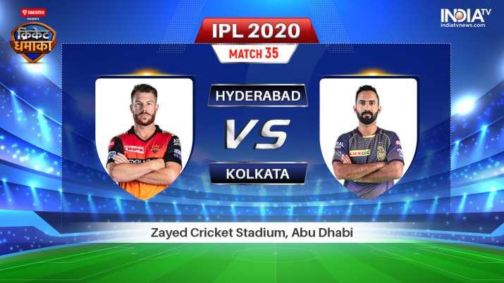 Srh vs kkr Online Cricket Tips, watch IPL 2020 live free, IPL 2020, Indian Premier League, IPL news,