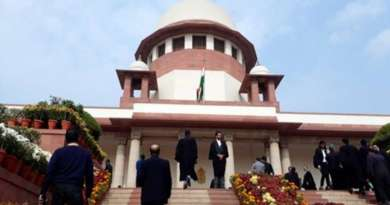 SC directs all state govts to ensure adequate dry ration for sex workers