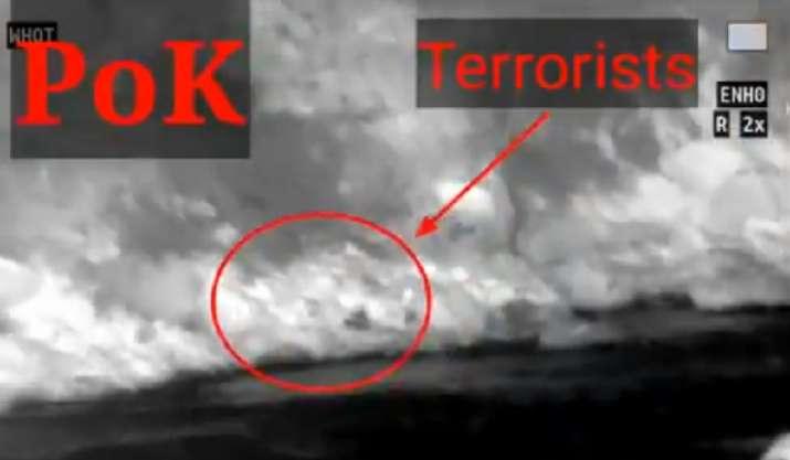 pakistan terrorists, pojk smuggling, keran smuggling, jammu and kashmir news today, indian army, pak
