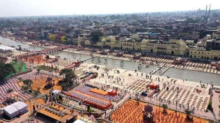 India Tv - Ayodhya, Diwali, Deepotsav