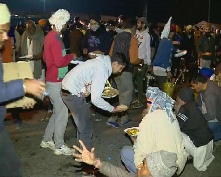 India Tv - delhi chalo protest, farmers protest, farmers delhi march, chalo delhi, chalo delhi, water cannons t
