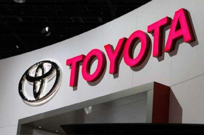 Toyota Kirloskar logs 12% increase in retail sales on