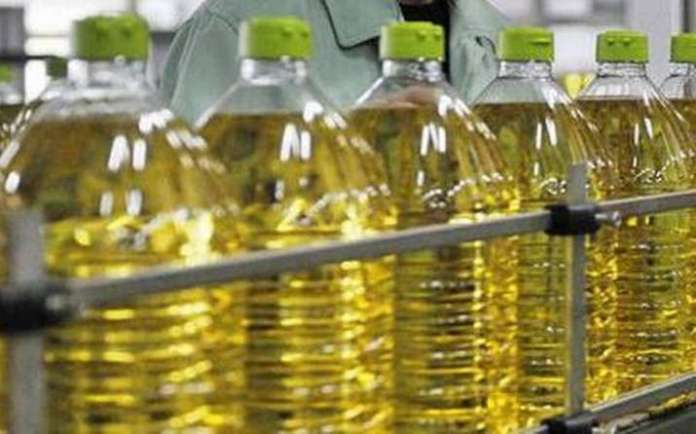 edible oil price