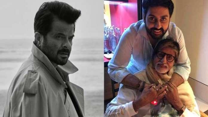 anil 1609428620 TKSS: अनिल कपूर ने अमिताभ बच्चन के बेटे अभिषेक द्वारा लिखी गई फिल्मों को लेने के बारे में क्या कहा