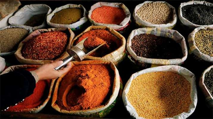 UP: Shocking! Factory making fake spices using donkey dung, 'bhusa' & acids busted in Hathras