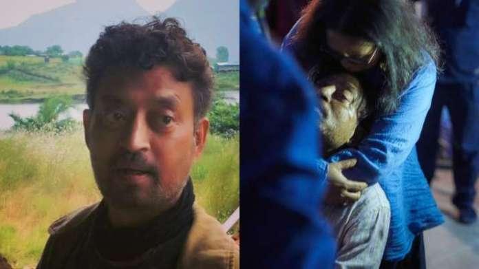 irrfan 1609419525 सुतापा सिकदर ने दिवंगत पति इरफान खान को नोट किया: मुझे नहीं पता कि 2021 का स्वागत कैसे किया जाए