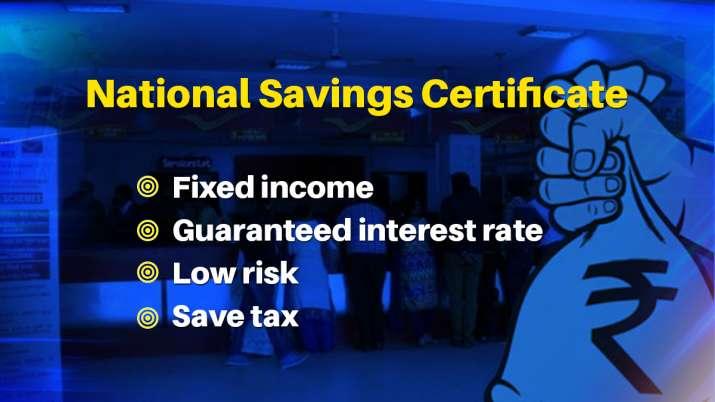 India Tv - National Savings Certificate
