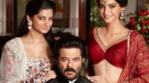 Sonam Kapoor is 'majorly lacking' father Anil Kapoor, sister Rhea; mother Sunita reacts