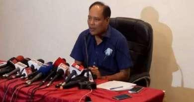 Assam: Former Rajya Sabha MP Biswajit Daimary's son goes missing