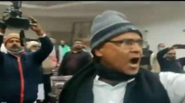 Congress, Bihar election 2020, Bihar assembly election 2020, Patna