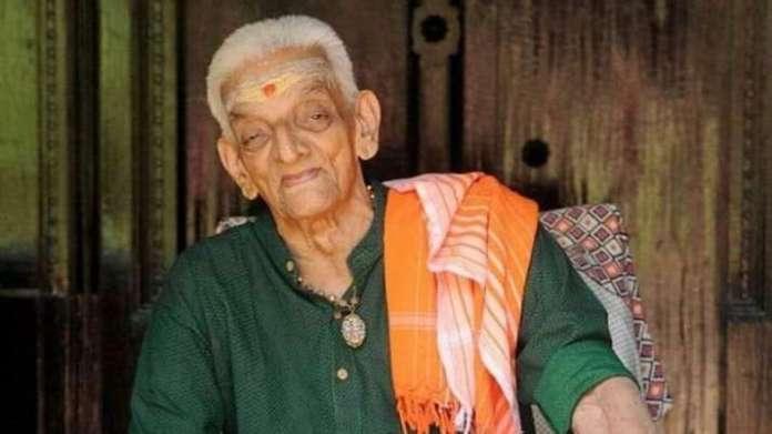 Malayalam actor Unnikrishnan Namboothiri dies at 98 | Regional-cinema News  – India TV