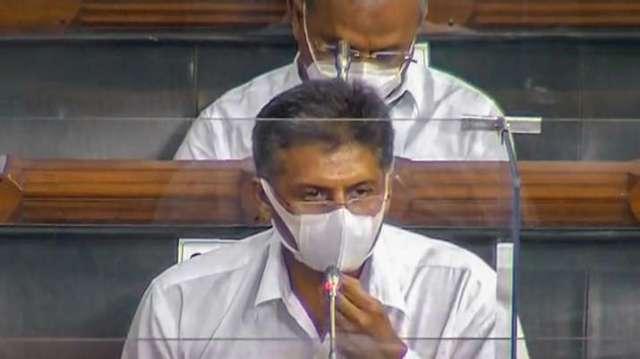 Covaxin, Vaccine roll out, Manish Tewari, Congress, PM Modi, Vaccine, Bharat Biotech