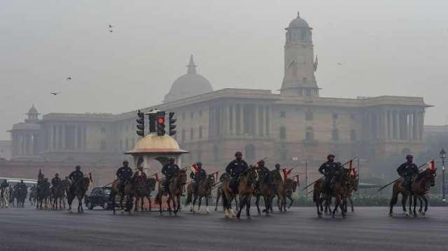 Republic Day 2021, R Day parade, Rajpath, New Delhi