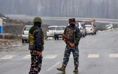 2 years of Pulwama attack: A look back at India's 'Black Day' when 40 soldiers were martyred