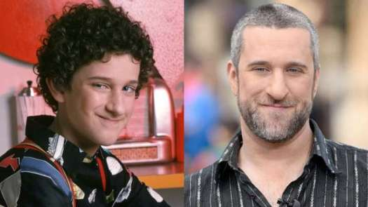Dustin Diamond, 'Saved by the bell' actor passes away at ...