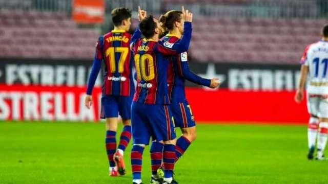 Barcelona vs Paris Saint-Germain UEFA Champions League Live Streaming: How  to Watch BAR vs PSG Live Online   Football News – India TV