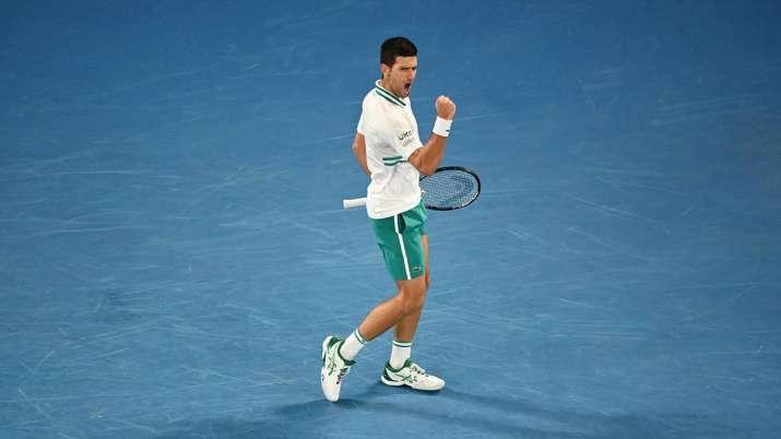 Australian Open 2021: Novak Djokovic thrashes Daniil Medvedev to clinch 18th Grand Slam title
