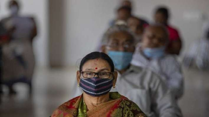 Gujarat on March 17 reported 1,122 new coronavirus cases