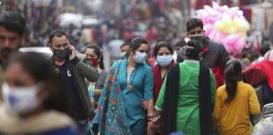 India records 22,854 new COVID circumstances, 126 deaths in a day, highest in nearly two-and-half-months