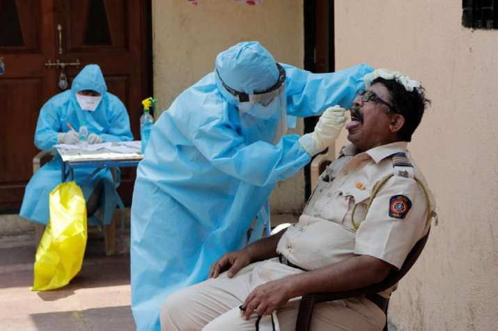 Maha: Thane's COVID-19 count rises by 3,102, death toll by 58