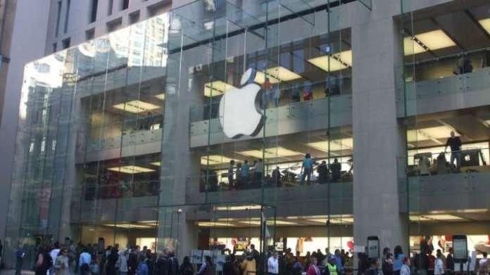 apple, apple news