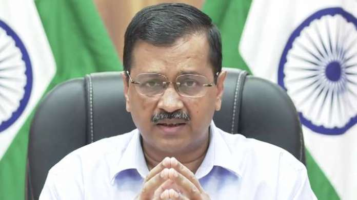 'Kejriwal spreading lies': Govt sources say Delhi CM used PM's conference to politicise Covid crisis | Latest News Live | Find the all top headlines, breaking news for free online April 23, 2021