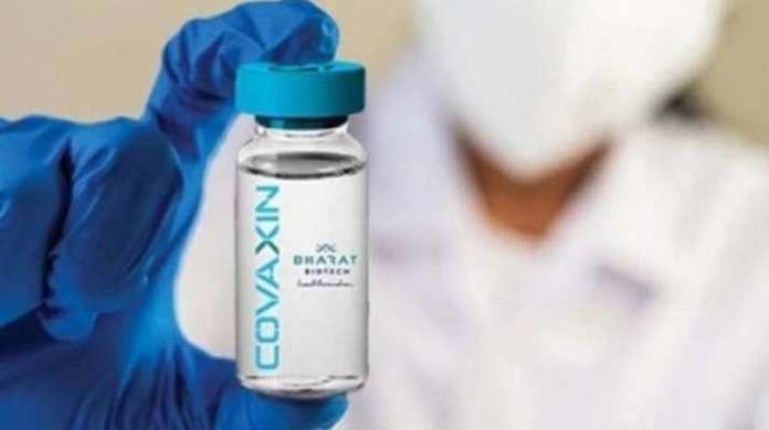 Covaxin found to neutralise 617 variant of COVID-19: Dr Fauci | Latest News Live | Find the all top headlines, breaking news for free online April 28, 2021