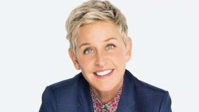 Ellen DeGeneres to narrate, executive produce wildlife show | Latest News Live | Find the all top headlines, breaking news for free online April 23, 2021