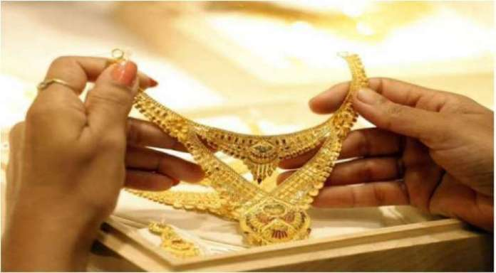 Gold Price Today: Gold falls Rs 81; silver tumbles Rs 984 | Latest News Live | Find the all top headlines, breaking news for free online April 26, 2021