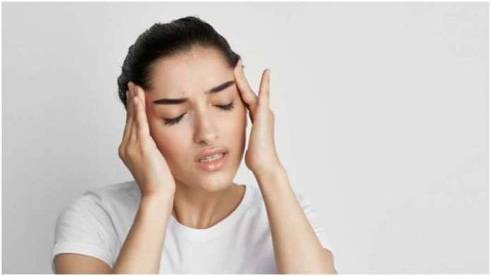 Menstrual Migraine: Headaches before, during, and post your period