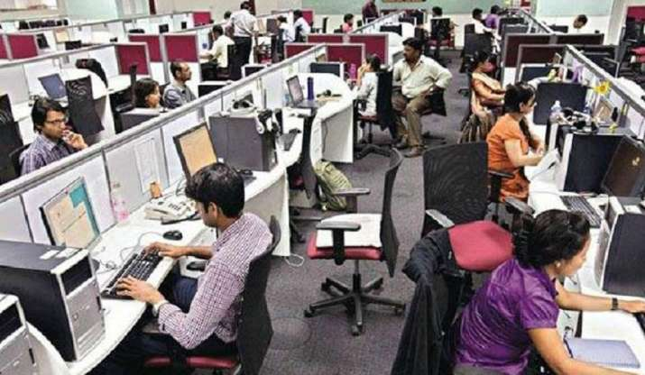 Market valuation of nine of top-10 firms tanks Rs 1.33 lakh cr