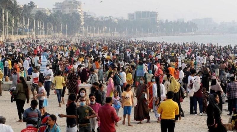 Maharashtra records 49,447 new coronavirus instances, 277 deaths