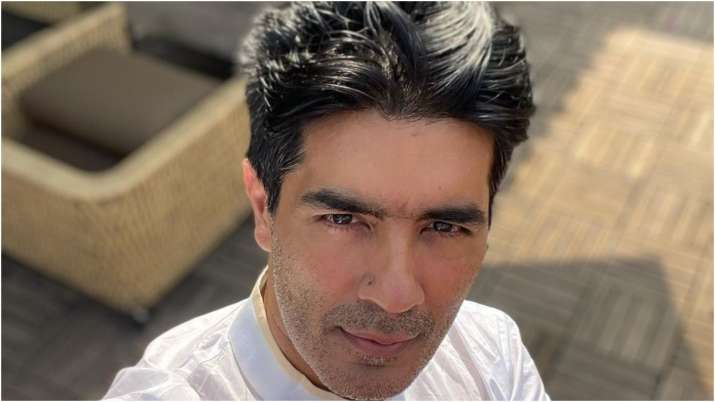 Manish Malhotra tests COVID negative, says being vaccinated helped him recover faster