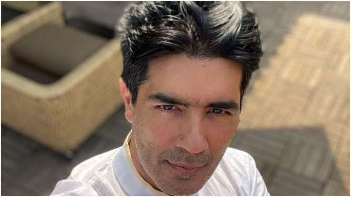 Manish Malhotra tests COVID negative, says being vaccinated helped him recover faster   Latest News Live   Find the all top headlines, breaking news for free online April 24, 2021