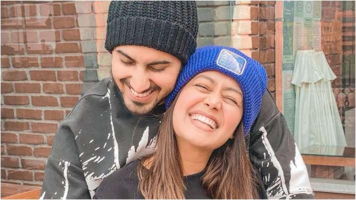 6 months of NehuPreet: Here's how Neha Kakkar, Rohanpreet Singh made their wedding anniversary special