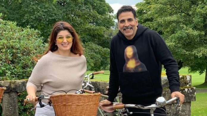 COVID-19: Akshay Kumar, Twinkle Khanna donate 100 oxygen concentrators | Latest News Live | Find the all top headlines, breaking news for free online April 28, 2021