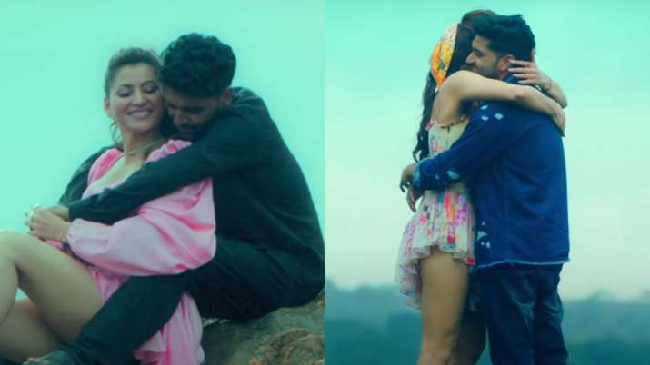 Doob Gaye teaser out: Urvashi Rautela, Guru Randhawa's love story sure to strike a chord in your heart