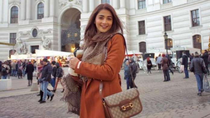 'Radhe Shyam' actress Pooja Hegde tests positive for COVID-19 | Latest News Live | Find the all top headlines, breaking news for free online April 26, 2021
