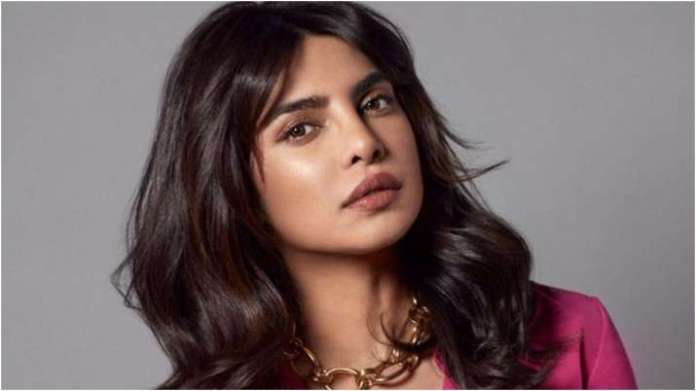 Priyanka Chopra Jonas sets up fundraiser to help country in COVID-19 crisis: 'India is bleeding' | Latest News Live | Find the all top headlines, breaking news for free online April 29, 2021