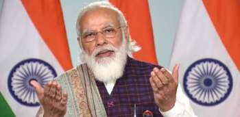 COVID challenge bigger than last yr, stop it from hitting villages: PM Modi