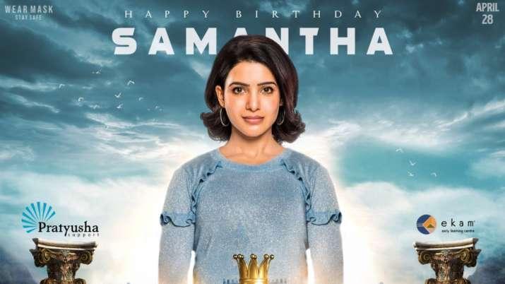 Happy Birthday Samantha Akkineni: Tamannaah Bhatia, Keerthy Suresh & fans wish the actress on her special day