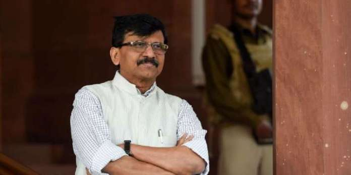 Sanjay Raut questions Centre for rising Covid 19 cases in India