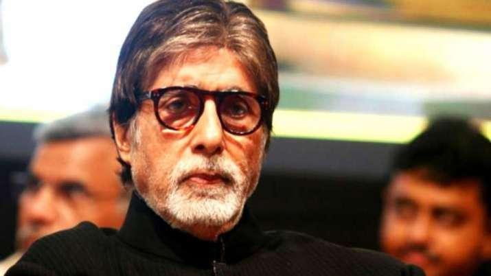 Amitabh Bachchan, covid19