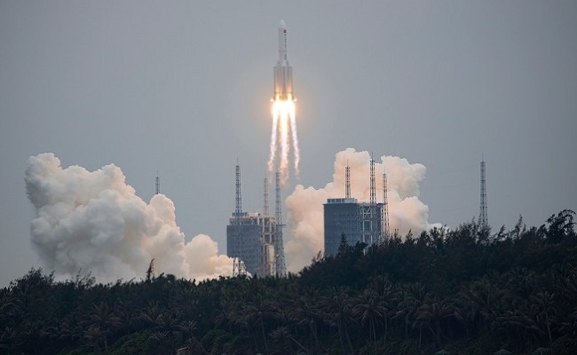 chinese rocket - photo #25